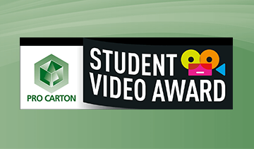 Pro Carton Student Video Award 2021