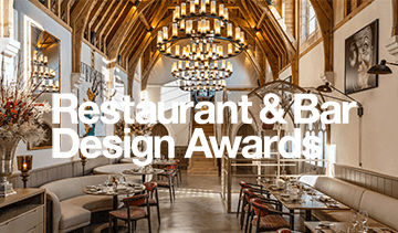 Restaurant & Bar Design Awards 2021
