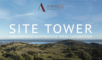 'SITE TOWER' International Architecture Ideas Competition