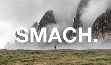 SMACH.2021 Call For Artists