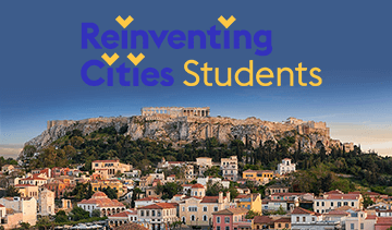Students Reinventing Cities