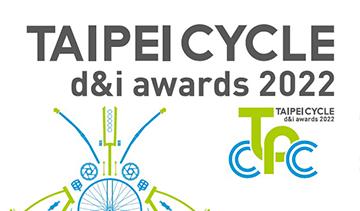 TAIPEI CYCLE d&i awards 2022