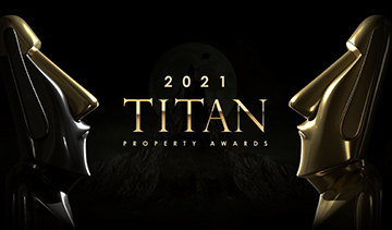 TITAN Property Awards 2021