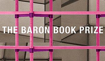 The BARON Book Prize 2021