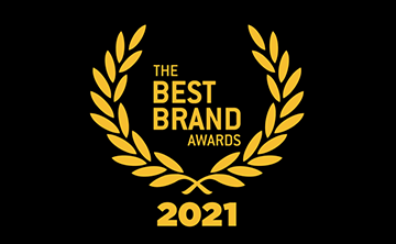 The Best Brand Awards 2021