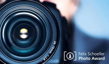 The Felix Schoeller Photo Award 2021