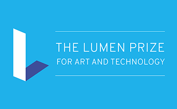 The Lumen Prize for Art and Technology 2021