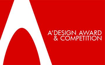 The Top 20 A'Design Award Winners