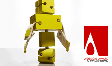 Top 20 A'Toy, Games and Hobby Products Design Winners of the A'Design Award & Competition