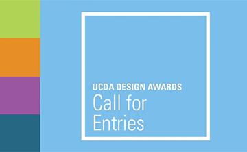 UCDA Design Awards 2021