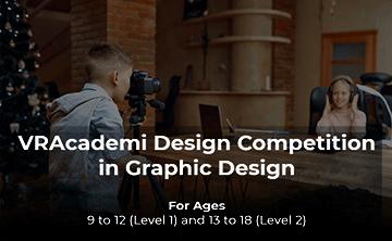 VRAcademi Design Competition in 3D Environment Design