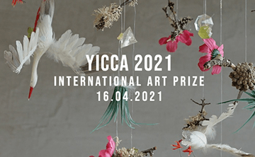 YICCA 2021 International Art Prize