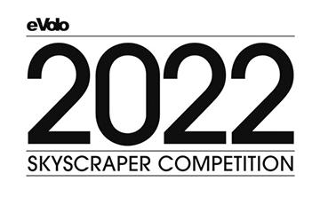 eVolo 2022 Skyscraper Competition for High-rise Architecture